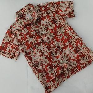 🌾3/$30🌾 Hawaiian shirt
